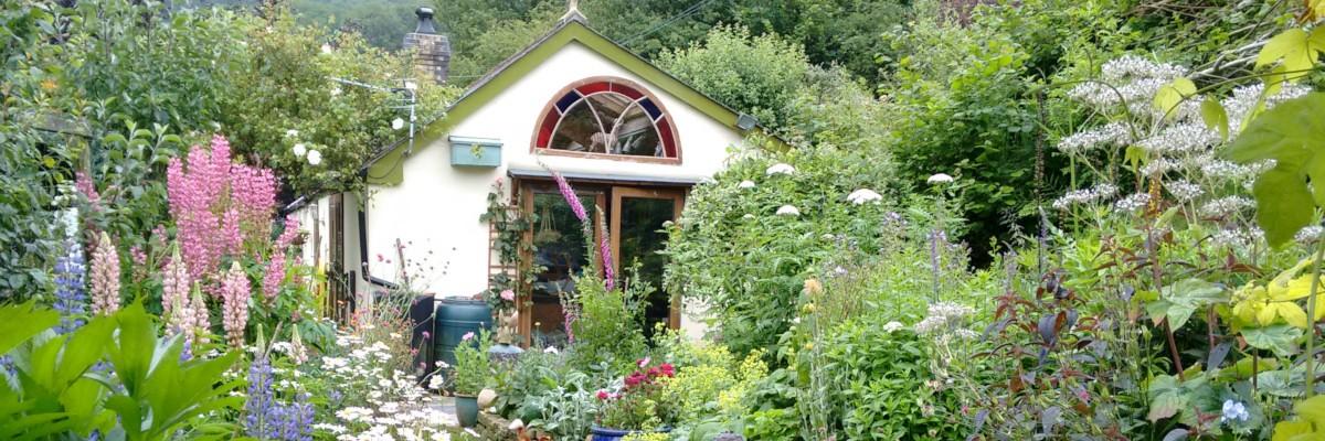 Garden Sculpture studio