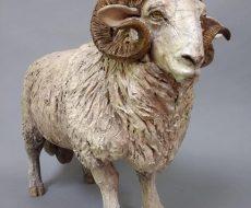 ram-sculpture